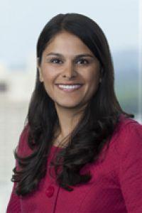 Radha Bachman