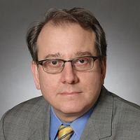 Alan Brudner