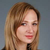 Jacqueline Klosek