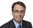 Dr. Markus J. Friedl, LL.M.