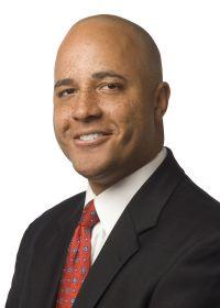 Charles James, Jr.