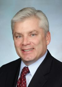Kenneth Irvin