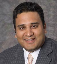 Rajiv Parikh