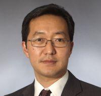 Kenneth Suh