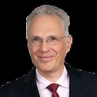 Dr. Martin von Albrecht