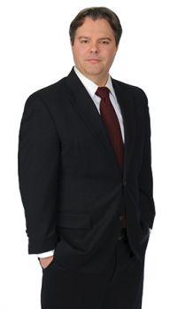 R. Brian Spring