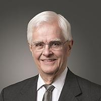 Ronald Aucutt