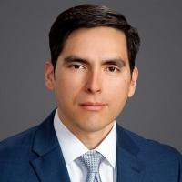 Raul Chacon Jr.