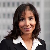 Franca Harris Gutierrez