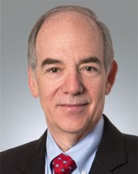 Barry Bendes