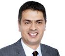 Nabeel Ikram