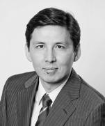 Abai Shaikenov