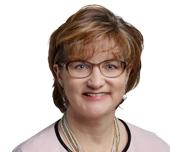 Suzanne Brown Walsh