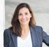 Kathy Pandelidis Granbois