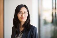 Jing Liu, Ph.D.