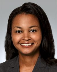 Krystle Guillory Tadesse