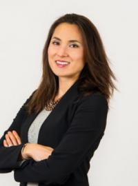 Irina Oberman Khagi