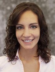 Lauren Graham, Ph.D.
