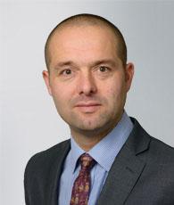 Andrew Wingfield