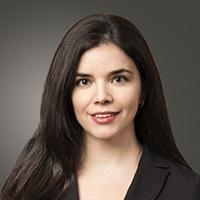 Alexandra Villarreal O'Rourke