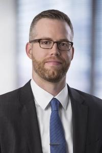 Van Hilderbrand, Jr.