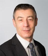 Stephen Pevsner