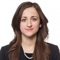 Gina Leahey