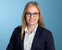 Katie Weider