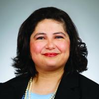 Paula Estrada de Martin Ph.D.