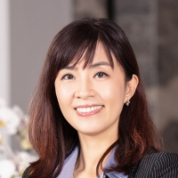 Angel Huang