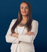 Tina Georgieva