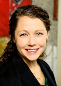 Angela Bergman