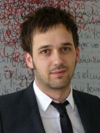 Hervé WOLFF
