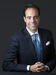 Jordan Rosenbaum