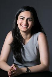Shivani Kapur