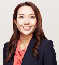 Christina Ji-Hye Yang