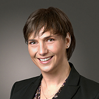 Rebecca Levinson