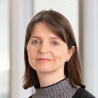 Dr. Marion Palmer