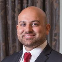 Anoush Garakani