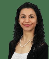 Arielle Katzman