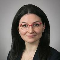 Danielle Vrabie