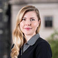 Alina Chuklin