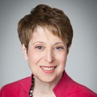 Ellen Odoner