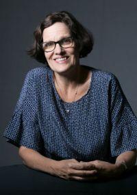 Valerie Campbell