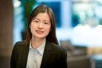 Yinan Lin, Ph.D.