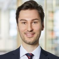 Dr. Benedikt Lüthge, LL.B., LL.M.