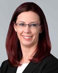 Stephanie Sprague