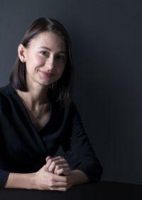 Anita Maklakova