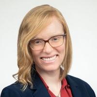 Amanda Weaver Ph.D.