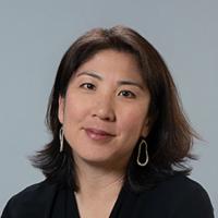 Cristina Chou